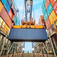 Exports turn +ve after 18 months but June trade deficit widens