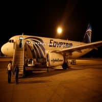 EgyptAir buys 9 Boeing planes in $864 mn deal
