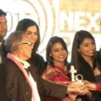ENBA award: CNBC-TV18 wins 'The Business News Channel' for 2015