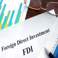 FDI inflow zooms 18% to $46 billion in 2016: DIPP