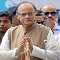 Japanese investors keen on India's infra growth story: Jaitley