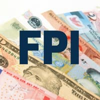 Over 1,000 fresh FPIs register in April-July 2016-17