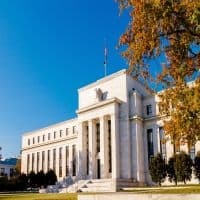 Fed Reserve set to keep rates unchanged, may nod to ebbing risks