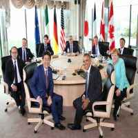 G7 says 'concerned' by situation in East, South China seas