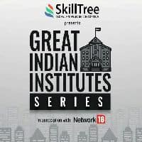 Great Indian Institutes: CMRIT Bengaluru & IMS at Ghaziabad