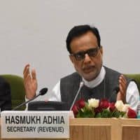Firms with turnover of Rs 25 lakh not to attract GST: Adhia