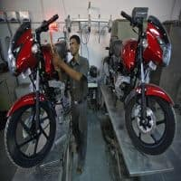 Hero MotoCorp sales down 4.75% at 5,24,766 units in February