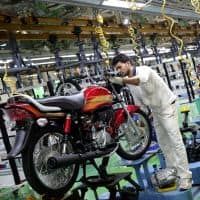 Hero MotoCorp sales up 4% at 6,63,153 units in October