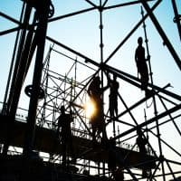 Gammon India up 7%, to sell 26% stake in Gammon Infra Projects