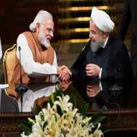 India, Iran to combat terror; ink Chabahar port pact