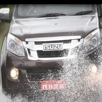 Isuzu India to hike prices of pickup trucks