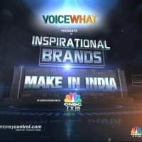 Inspirational Brands: Watch Trident Group's inspiring story