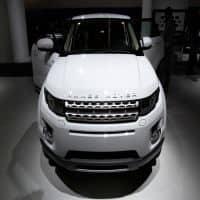 Tata Motors soars 3%; Jul JLR sales up 34% with China rising 64%