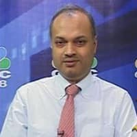 Mkt consolidating at current levels, good for near-term: Expert