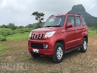 Mahindra TUV300 AMT recalled in India to fix software issues