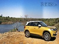 Overdrive reviews Vitara Brezza from Maruti Suzuki