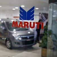 Maruti prices up but only due to hypothecation, registration fee