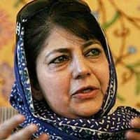 Mehbooba Mufti secures unassailable lead of 11,000 votes