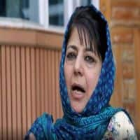 PDP claims Mehbooba Mufti to be next J&K Chief Minister