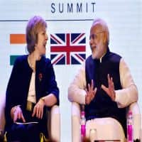 India, UK denounce terrorism, say it's no limited security