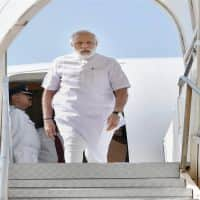 Modi to leave for Tashkent on June 23 to attend SCO summit