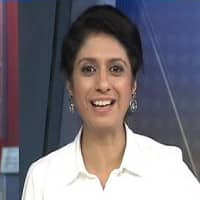 Here is Manisha Gupta's update on commodity space