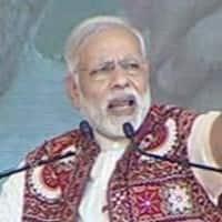 BJP hopes Modi chemistry will prevail over Cong-SP in Varanasi