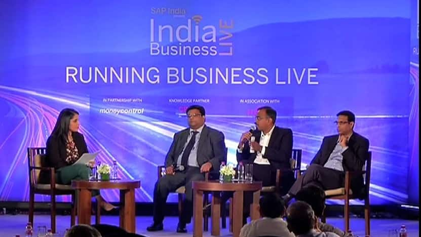 India Business Live: Running Business Live- Mumbai Edition