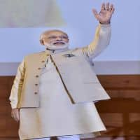 PM Modi at townhall: 8% growth will draw other nations to India