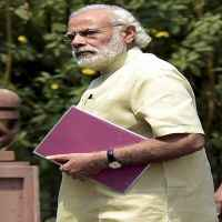Modi should answer questions on GSPC: Congress
