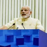 Parties opposing national interest in quest to target PM: BJP
