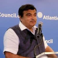 Gadkari takes tour of Mississippi Inland waterways