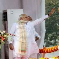 Modi promises to continue reform-to-transform process