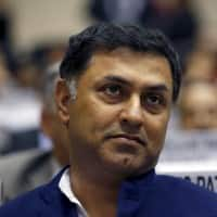 Nikesh Arora sells $482mn SoftBank stake at loss on way out