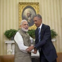 Relationship with India is strong and diverse: US