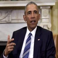 Barack Obama ends 20-year-old policy for Cuban migrants