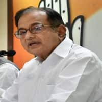 Demonetisation a disaster of 2016: Chidambaram