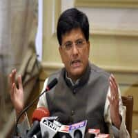Govt mulls long-term gas contracts to run power plants: Goyal
