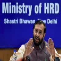 Javadekar pledges to 'improve' quality of higher education