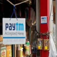 Paytm records 1 bn transactions in 2016; user base up by 45%