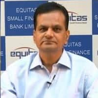 Equitas elaborates on robust collections & rise in NPAs