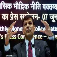 Some investors say 'don't panic' over RBI leadership