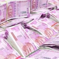 Cash of Rs 27 lakh stolen from IOB in Kerala