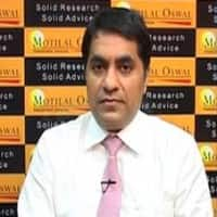 If mkts are in 8000-8500 range we'll weather the storm:Rajgarhia