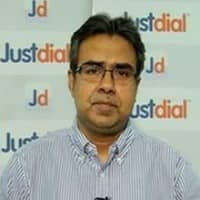 Just Dial still maintains a dominant place in local search: CFO