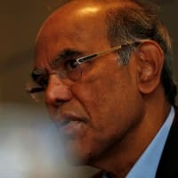 Former governor Subbarao admits to 'inaction' for NPA mess