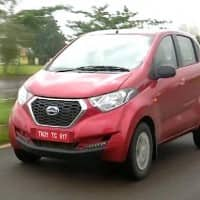 Redi-GO, Kwid or Alto 800: See who is ruling the roost