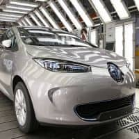 Renault sales jump 68% to 12,409 units in October