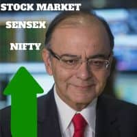 Union Budget 2016-17: Sensex, Nifty still in green; FM says FY16-17 to be challenging