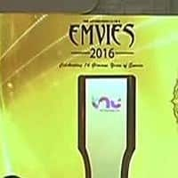 Storyboard: Mindshare wins agency of the year at Emvies 2016